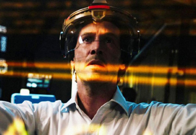 Keanu Reeves Plays God in the New Trailer for His Sci-Fi Thriller Replicas!