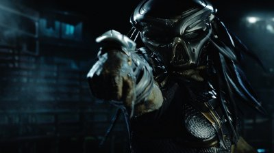 REVIEW: THE PREDATOR Switches It Up Once Again and Delivers The Most Action Packed Entry Yet!
