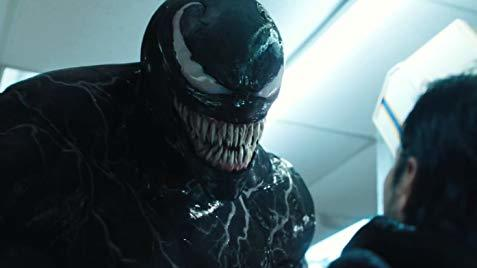 New VENOM Featurette Shows Us How They Brought the Marvel Anti-Hero to Life