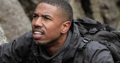 Michael B. Jordan is Set to Enlist For TOM CLANCY'S WITHOUT REMORSE