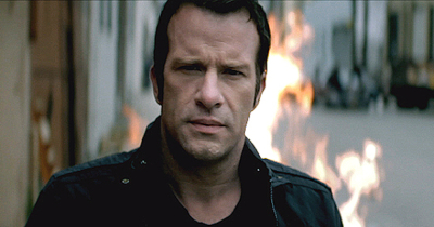 THE ACTION FIX: Thomas Jane Returns as THE PUNISHER in the Epic Short Film DIRTY LAUNDRY!