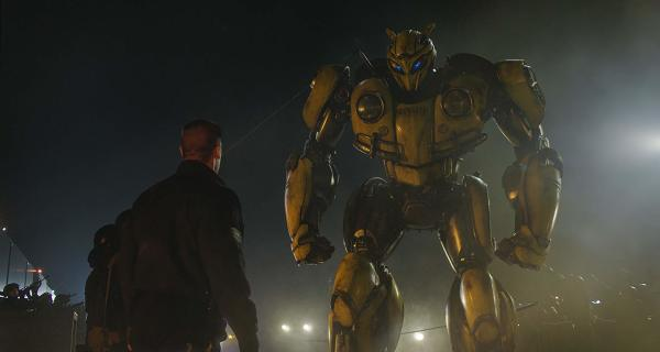 BUMBLEBEE: Everybody's Favorite TRANSFORMER Rolls Out Solo in the 2nd Official Trailer