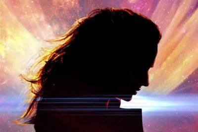 X-MEN: DARK PHOENIX- Jean Grey Begins Her Dark Descent in the 1st Official Trailer