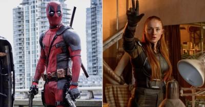 FOX Delays X-MEN: DARK PHOENIX Yet Again and Announces a DEADPOOL 2 PG-13 Cut
