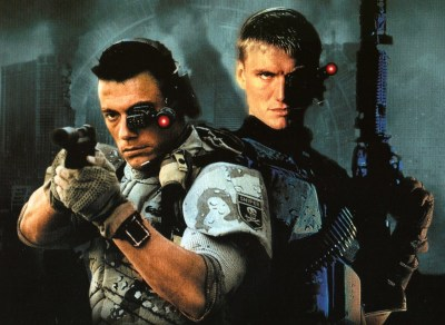EQUALIZER Writer Reimagining UNIVERSAL SOLDIER for a New Take on the Classic