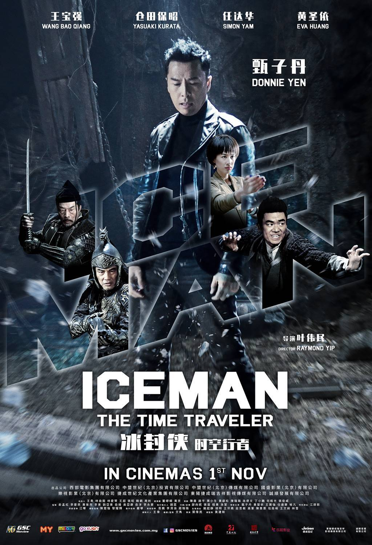 iceman movie 2014 ending