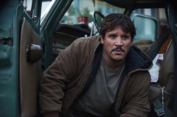 RAMBO V Finds its Villain in Spanish Actor  Sergio Peris-Mencheta