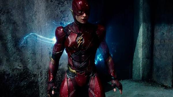 Warner Bros. Delays THE FLASH Once Again with a Potential 2021 Release