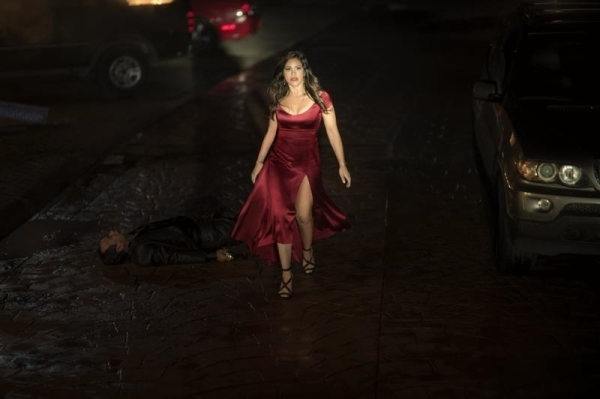 MISS BALA: A Bullet Will Sove Everything in the Official Trailer for the Femme Fatale Action Film
