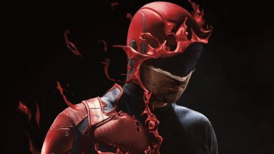 The Devil Inside is Unleashed in the New Poster for Netflix's DAREDEVIL: Season 3!