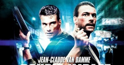 Home Video: MVD Rewind is Ready to Take On JCVD'S DOUBLE IMPACT!