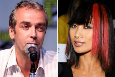 John Hannah and Bai Ling Board 14 FISTS Starring Martial Arts Phenom Jean-Paul Ly!