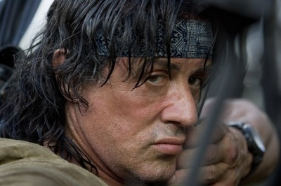 STALLONE Plans to Battle the Beast in the Screen Adaptation of James Byron Huggins' Novel  HUNTER
