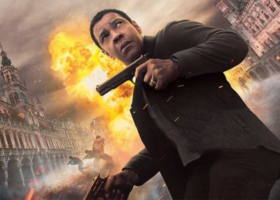 HOME VIDEO: Denzel Comes Home as THE EQUALIZER 2 Invades Blu-Ray in December!
