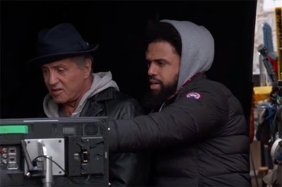 CREED II: The Cast Offer Some Insights on the Story & Director Steven Caple Jr. in a New Featurette