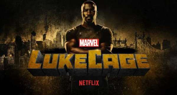 LUKE CAGE is the 2nd DEFENDER to Get the Ax from NETFLIX