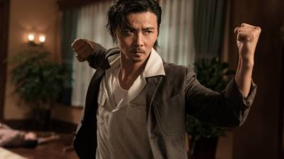MASTER Z: IP MAN LEGACY- Max Zhang Unleashes His Fists Of Fury in the 2nd Official Trailer!