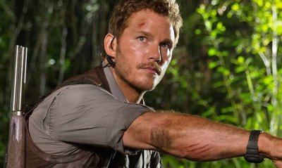 Director Taylor Sheridan Wants Chris Pratt for His Untitled Black Ops Action-Thriller