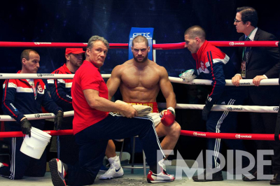 Dolph Lundgren Sheds Light on the Current State of Ivan Drago in CREED II