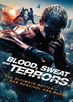 HOME VIDEO: BLOOD, SWEAT AND TERRORS Hits DVD Next Week!