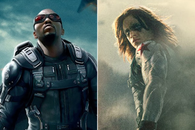 Disney Developing a TV Series with FALCON and THE WINTER SOLDIER for Their Streaming Service
