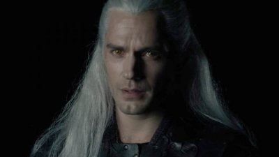 Netflix Gives Us Our First Look at Henry Cavill in THE WITCHER as Production Begins