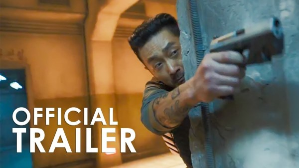 TAKE POINT: War Means Business in the New International Trailer for the Korean Action Flick!
