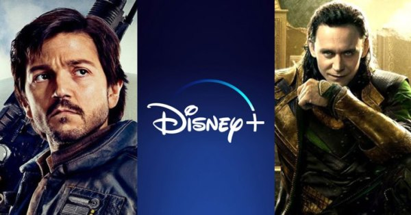 DISNEY Officially Announces LOKI and STAR WARS: ROGUE ONE Limited Series for Their Streaming Service