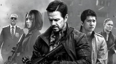 THE ACTION FIX: The Brutal and High-Octane Firefights and Fisticuffs of MILE 22
