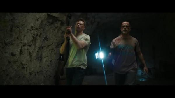 REVIEW: The Miz & Shawn Michaels Deliver a Kick Ass One-Two Punch in THE MARINE 6: CLOSE QUARTERS