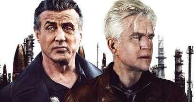 BACKTRACE: Stallone is On the Hunt for Matthew Modine in the Official Trailer for the New Thriller