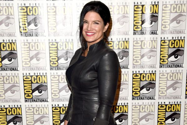 Gina Carano Joins Pedro Pascal in Disney's Upcoming STAR WAR Series THE MANDALORIAN