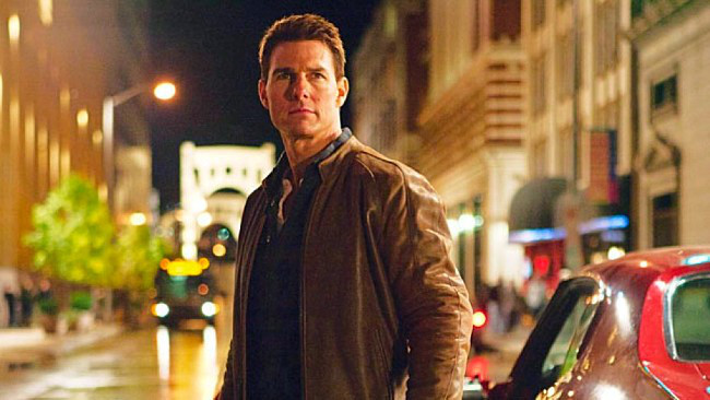 JACK REACHER is Set for a Reboot as a TV Show as Author Lee Child Signs Deal