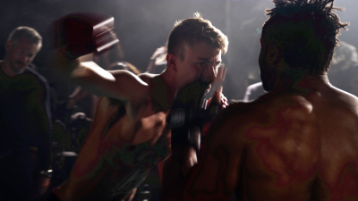 The 3 Time Award Winning MMA Drama SHINER Releases a New Trailer Ahead of its November 27th Release