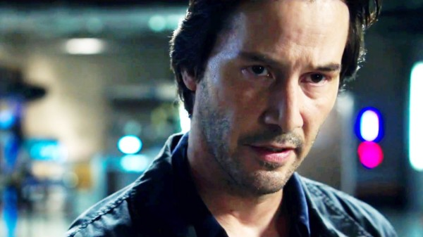 Keanu Reeves Plays God in the Newest Trailer for the Thriller REPLICAS