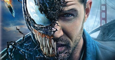 HOME VIDEO: VENOM Unleashes its Fury on Blu-Ray and DVD this December!