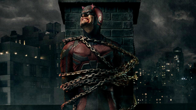 NETFLIX Lowers the Hammer on The Man With No Fear as DAREDEVIL is Cancelled
