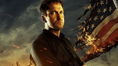 Mike Banning is Back as ANGEL HAS FALLEN is Set to Hit Theaters this August!