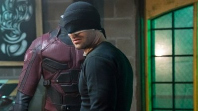 In the Wake of DAREDEVIL'S Cancellation, Marvel Promises The Man Without Fear Will Return