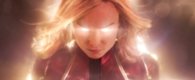Everything Begins with a Hero in the 2nd Official Trailer for CAPTAIN MARVEL