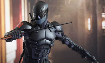 G.I. JOE: SNAKE-EYES Spin-Off Eyes Robert Schwentke to Helm the New Film