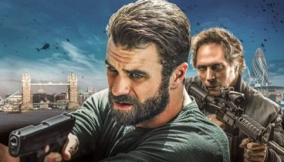 ALL THE DEVIL'S MEN with Milo Gibson is Now Available on VOD and Digital!