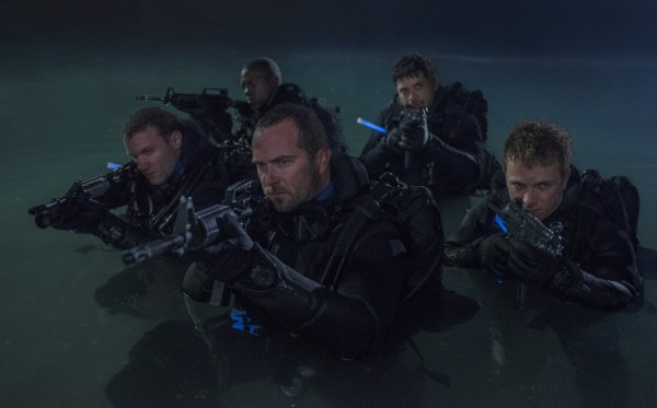 Sullivan Stapleton's AMERICAN RENEGADES Finally Hits Home Video in January