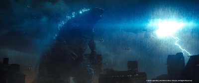 The King has Arrived on the New Poster for GODZILLA: KING OF THE MONSTERS