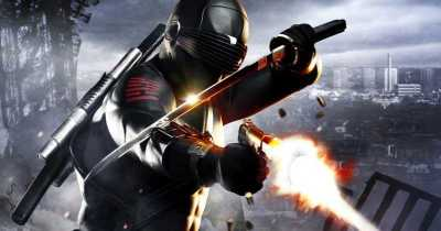 Ray Park will Not Reprise His Role in the Upcoming SNAKE-EYES Film
