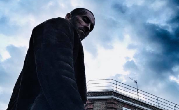 Scott Adkins Offers Us One Last Menacing Glimpse as Shooting has Wrapped on AVENGEMENT!