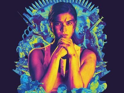 Well Go USA Unveils a Brand New Poster for Erik Matti's All-Out Action Flick BUYBUST!