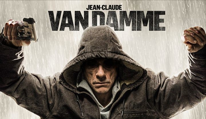 LUKAS (THE BOUNCER): JCVD isn't Messing Around On the New Poster for the French Thriller