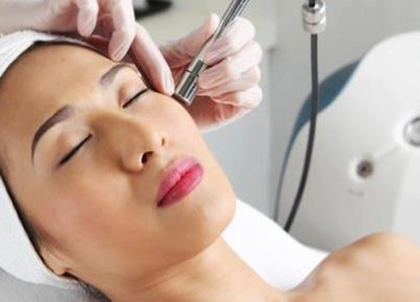 Professional Facials in Twickenham