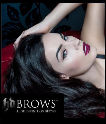 HD Eyebrows, Eyebrow shaping in Twickenham